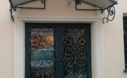 Drzwi zewnętrzne - 2
