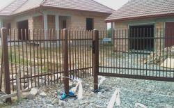 realizacje - bramy i ogrodzenia - 19