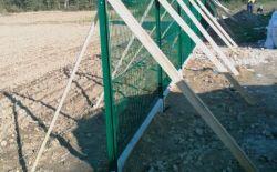 realizacje - bramy i ogrodzenia - 39