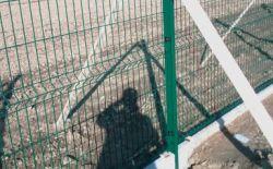 realizacje - bramy i ogrodzenia - 38