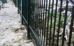 realizacje - bramy i ogrodzenia - 37