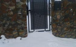 realizacje - bramy i ogrodzenia - 16