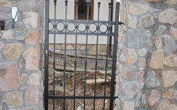 realizacje - bramy i ogrodzenia