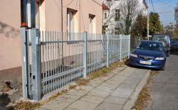 realizacje - ogrodzenie - 5