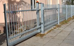 realizacje - ogrodzenie - 6