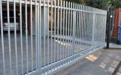 realizacje - bramy i ogrodzenia - 13