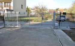 realizacje - bramy i ogrodzenia - 12