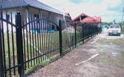 realizacje - bramy i ogrodzenia - 36