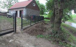 realizacje - bramy i ogrodzenia - 54