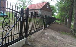 realizacje - bramy i ogrodzenia - 53