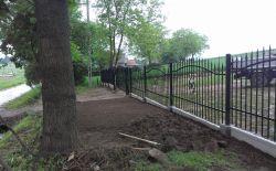realizacje - bramy i ogrodzenia - 51