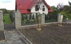 realizacje - bramy i ogrodzenia - 31