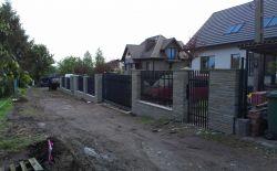 realizacje - bramy i ogrodzenia - 30