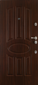 Drzwi Gerda TT Plus