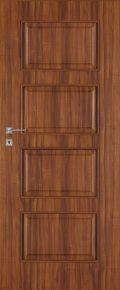 Drzwi DRE Płytowe
