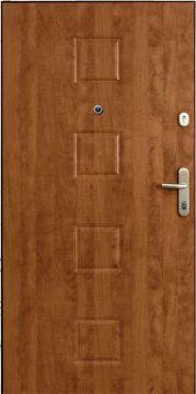 Drzwi Gerda APX 3010D przeciwpożarowe