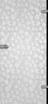 Drzwi DRE szklane